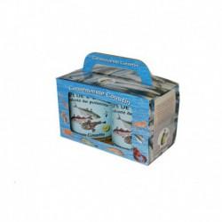 Coffret de 2 soupes de l'océan 800 g