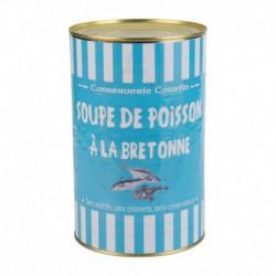 Soupe de poisson 4050 g
