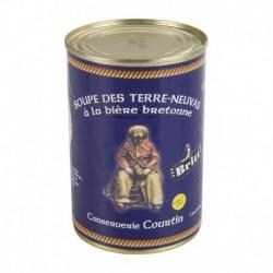 Soupe à la bière Terre Neuvas 400 g